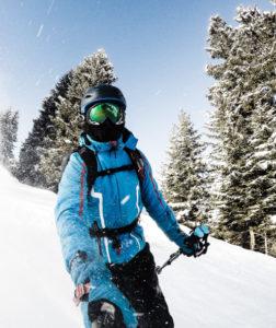mens ski wear